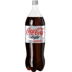 Coca cola light 1.5 LT