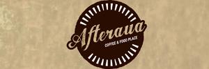 AFTERAUA COFFEE