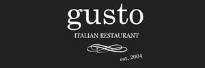 Gusto Italian Restaurant
