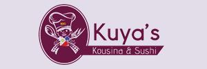 Kuya's Kousina & Sushi