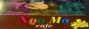 XRO- MA  CAFE